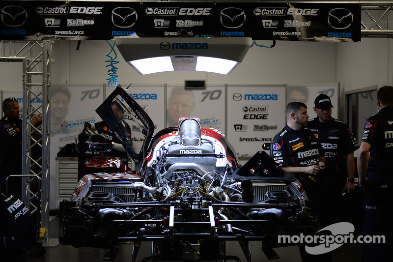 Mazda-Garage