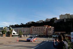VIP-Fahrten im Hyundai i20 WRC