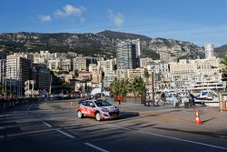 VIP pilota la Hyundai i20 WRC