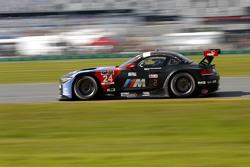 #24 BMW Team RLL BMW Z4 GTE: Джон Едвардс, Лукас Лур, Йенс Клінгманн, Грем Рахал
