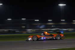 #11 RSR Racing, Oreca FLM09 Chevrolet: Chris Cumming, Bruno Junqueira, Jack Hawksworth, Gustavo Mene