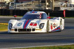#7 Starworks Motorsport Riley MK XX: Brendon Hartley, Rubens Barrichello, Ryan Hunter-Reay, Tor Grav