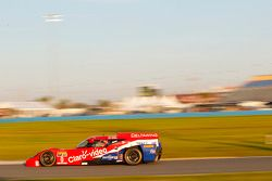 #0 DeltaWing Racing Cars DWC13: Katherine Legge, Memo Rojas, Gabby Chaves, Andy Meyrick