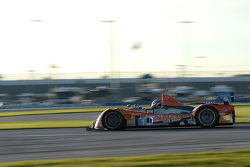 #11 RSR Racing Oreca FLM09 Chevrolet: Chris Cumming, Bruno Junqueira, Jack Hawksworth, Gustavo Menez