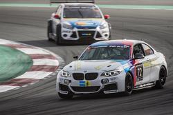 #72 Race-House Motorsport,宝马M235i赛车杯: Tiziano Carugati, Bruno Tortora, Jean-Christophe Peyre, Jeremy