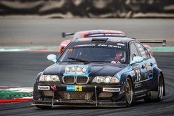 #78 JR Motorsport,宝马E46 GTR: Harry Hilders, Gijs Bessem, Daan Meijer, Roger Grouwels
