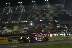 #73 Park Place Motorsports Porsche 911 GT America: Patrick Lindsey, Spencer Pumpelly, Jim Norman, David Ducote, Kevin Estre