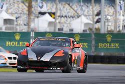 #28 Tim Bell Racing, Nissan 370Z : Tim Bell, Dane Cameron