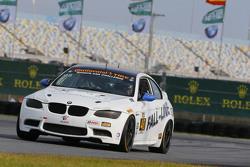 #48 Fall-Line Motorsports,宝马M3: Terry Borcheller, Mike Lamarra