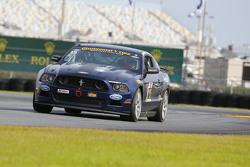 #15 Multimatic Motorsports, Mustang Boss 302R: Jade Buford, Scott Maxwell