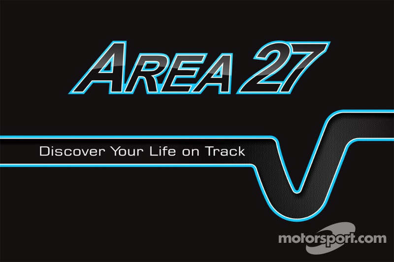 logo Area 27