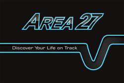 Area 27 logo