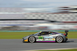 #19 Ferrari of Long Island Ferrari 458: Chris Cagnazzi