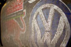Volkswagen detail