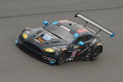 #009 TRG-AMR, Aston Martin V12 Vantage: Derek DeBoer, Max Riddle, Eliseo Salazar