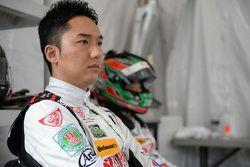Tomonobu Fujii, Satoshi Hoshino