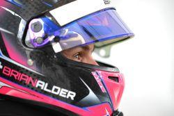 Brian Alder