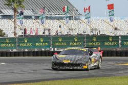 #318 The Collection, Ferrari 458: Gregory Romanelli
