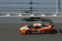 #077 Miller Motorcars Ferrar 458: Joe Courtney