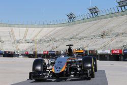 Sahara Force India F1 Team, neues Teamdesign
