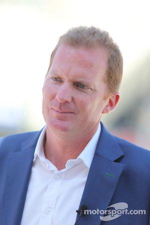 Christian Epp, Tilke Mühendislik İnşaat Müdürü