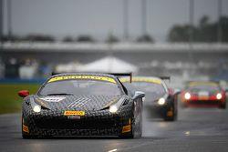 #318 The Collection Ferrari 458: Gregory Romanelli