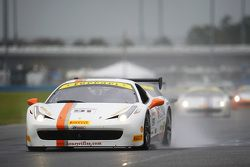 #91 Ferrari of Long Island Ferrari 458: Anthony Imperato