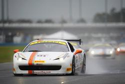 #91 Long Island Ferrari 458: Anthony Imperato