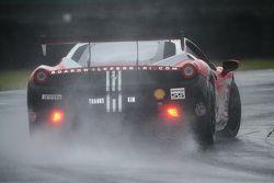 #55 Boardwalk Ferrari Ferrari 458TP: Scott Tucker