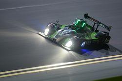 #61 BAR1 Motorsports Oreca FLM09: Martin Plowman, Marc Drumwright, Ivo Breukers, Shelby Blackstock, Remo Ruscitti