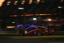 #63 Scuderia Corsa, Ferrari 458 Italia: Bill Sweedler, Townsend Bell, Anthony Lazzaro, Jeff Segal, J