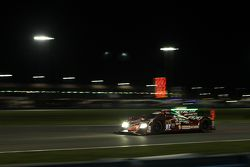 #07 SpeedSource Mazda Prototype: Joel Miller, Tom Long, Ben Devlin, Sylvain Tremblay