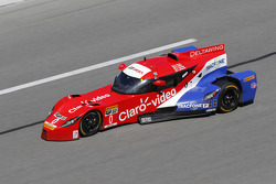#0,DeltaWing Racing Cars DWC13: Katherine Legge, Memo Rojas, Gabby Chaves, Andy Meyrick