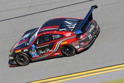 #73 Park Place Motorsports, Porsche 911 GT America: Patrick Lindsey, Spencer Pumpelly, Jim Norman, D