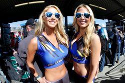 Mooie Turner Motorsports meiden