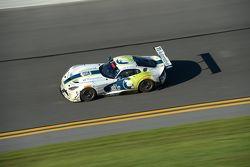 #93 Riley Motorsports Dodge Viper SRT: Al Carter, Ben Keating, Dominik Farnbacher, Kuno Wittmer, Cameron Lawrence