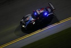 #24 BMW Team RLL, BMW Z4 GTE: John Edwards, Lucas Luhr, Jens Klingmann, Graham Rahal