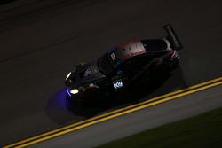 #009 TRG-AMR Aston Martin V12 Vantage: Derek DeBoer, Max Riddle, Eliseo Salazar, Brandon Davis