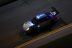 #19 Muehlner Motorsports America 保时捷 911 GT America: Jim Michaelian, Matteo Beretta, Connor de Phill