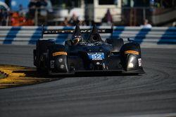 #52 PR1 Mathiasen Motorsports, Oreca FLM09: Mike Guasch, Andrew Novich, Andrew Palmer, Tom Kimber-Sm