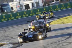 #52 PR1 Mathiasen Motorsports Oreca FLM09: Mike Guasch, Andrew Novich, Andrew Palmer, Tom Kimber-Smith