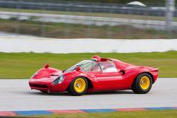 1963 Ferrari 166P/206P Dino