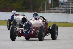 Alfa Romeo Tipo 8C-35, 1934