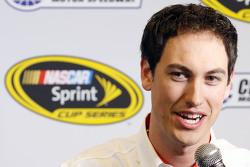 Joey Logano, del Team Penske Ford
