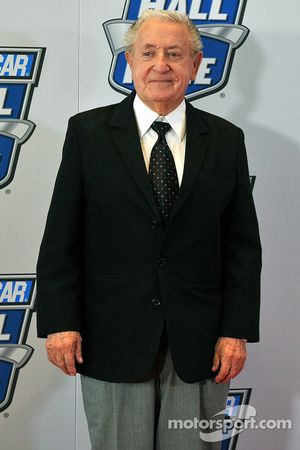 Rex White (NASCAR Hall of Fame)