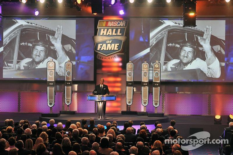 Franklin Scott, Sohn von Wendell Scott aus der NASCAR Hall of Fame