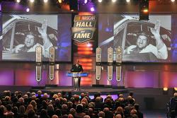 Franklin Scott, son of NASCAR Hall of Famer Wendell Scott
