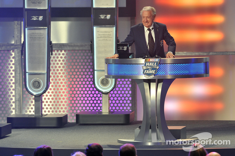 NASCAR Hall of Fam: Rex White