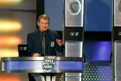 NASCAR Hall of Famer Bill Elliott