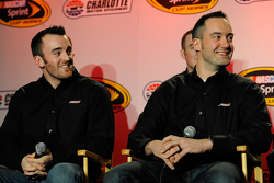 Austin Dillon y Paul Menard, Richard Childress Racing